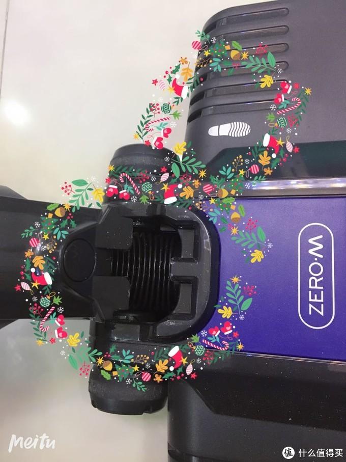 Shark X4可折叠式吸尘器使用体验