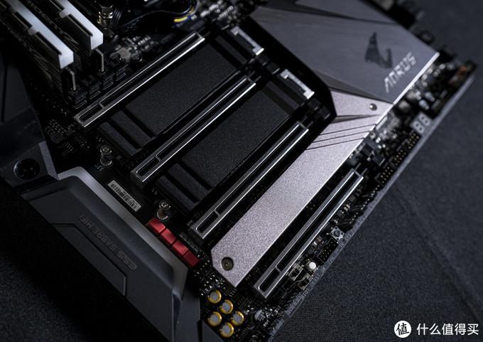 一台研究生的主机:i9-10940X+X299X AORUS MASTER试玩体验