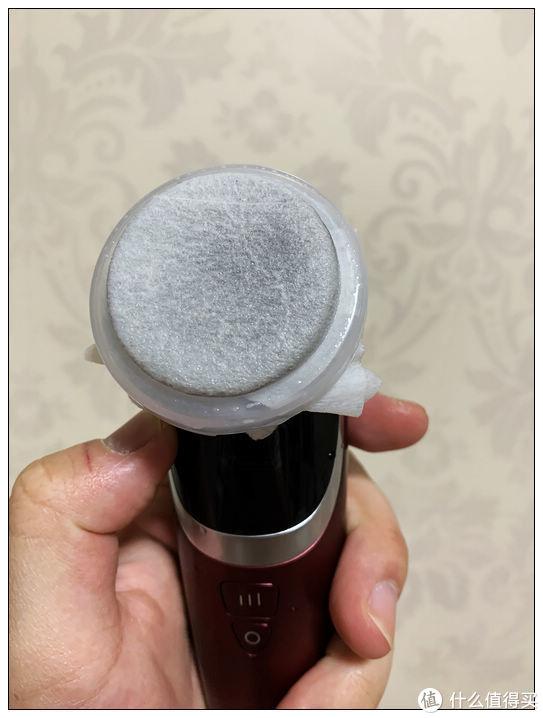 网红神器 -AMIRO AFG001 离子嫩肤美容仪