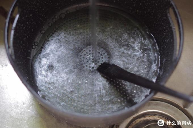 还原老米饭的味道——臻米脱糖电饭煲