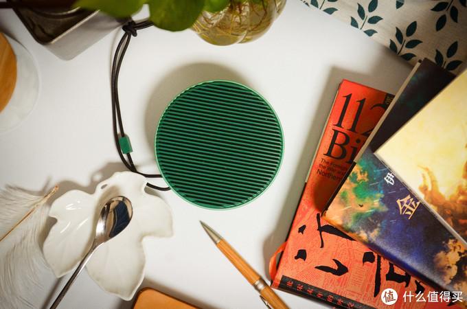 小音箱也有高音质,体验1+1>2的听觉享受—vifa city