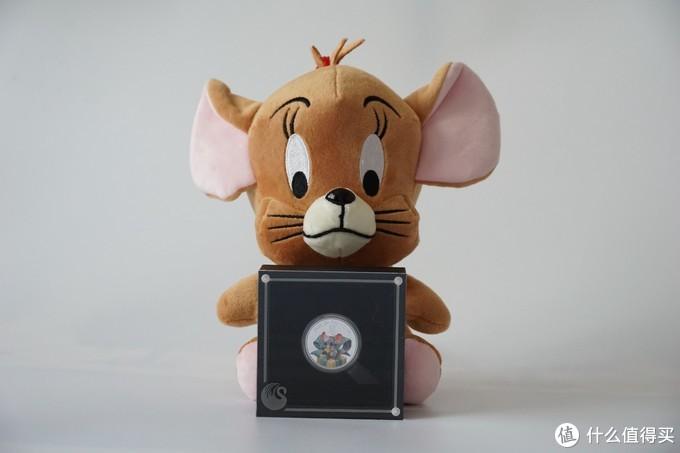 【金鼠送福】2020年图瓦卢鼠宝宝纪念彩银币