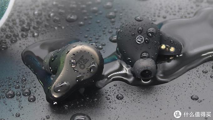 防尘防水 - 图片来自官方