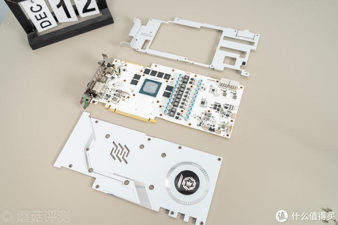 十年,仅仅只是开始、影驰RTX 2070 SUPER HOF 10周年纪念版显卡拆解评测