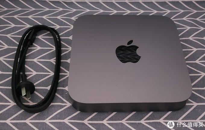 入手Apple认证翻新Mac mini,开个箱