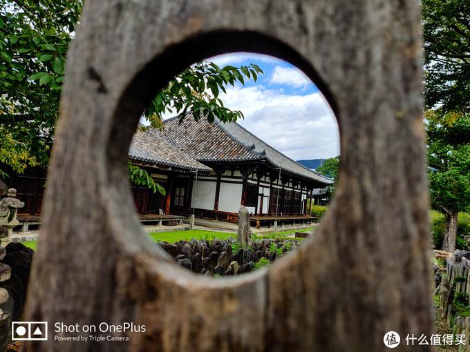 奈良小鹿遍地的社寺之都