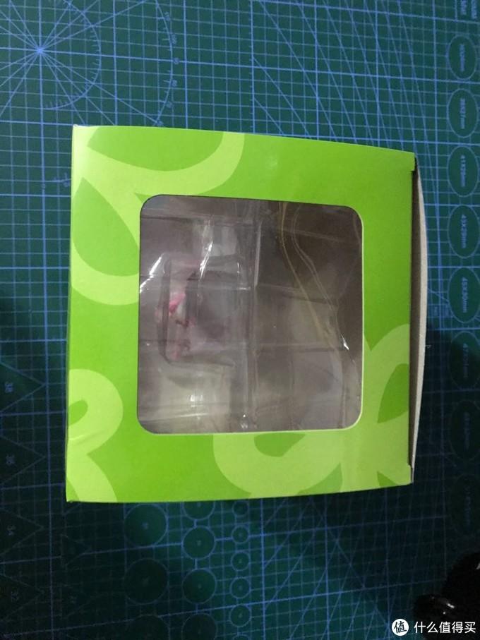我为了凑400减50买了一个国产的手办——和泉纱雾手办简单开箱