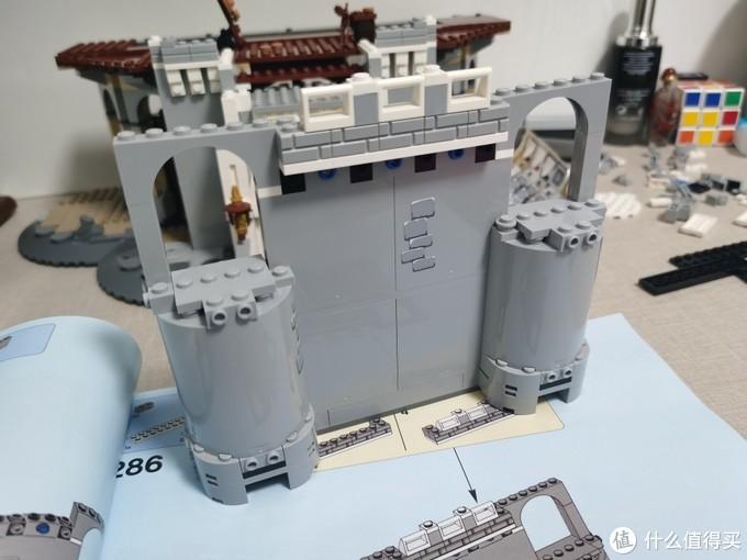 解锁我家的迪士尼梦幻城堡~乐高71040,Disney Castle