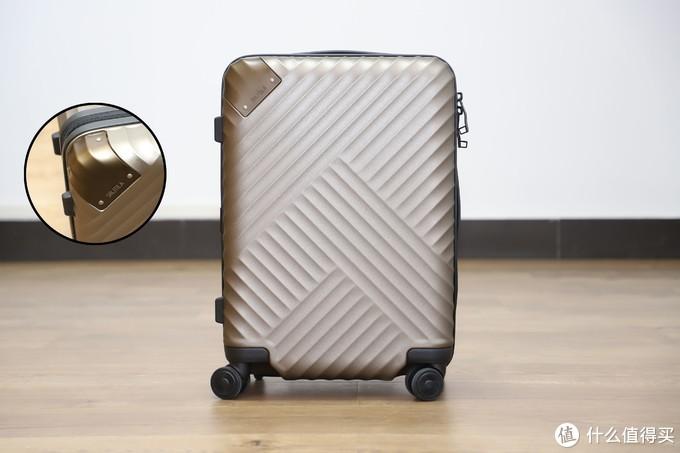 过年回家就带它:体验拥有3轴承又耐摔的舒提啦抗摔旅行箱