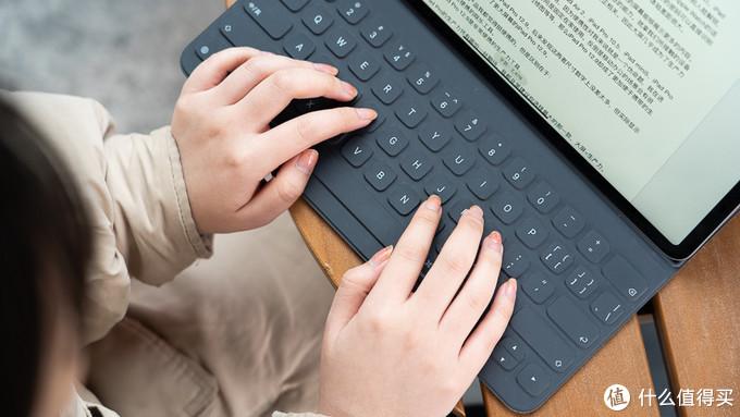 从iPad Pro 12.9体验来谈:为什么iPad 一定要买更大的?