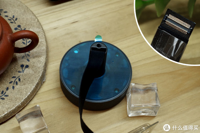 创米的第一款猫眼产品,小白智能猫眼M1测评