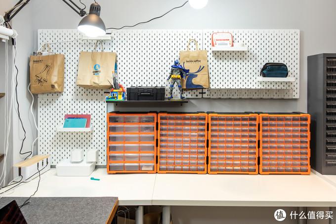 送给自己的新年礼物:个人新工作室介绍与办公用品清单