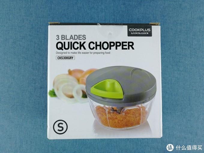 刀工不够,神器来凑--3款厨房切菜神器横评