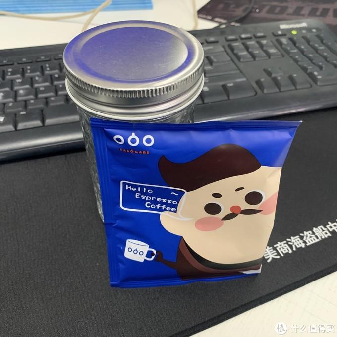 尝试19元的隅田川冷萃咖啡袋泡,喝哭了