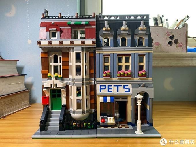 新人评测:10218 宠物店