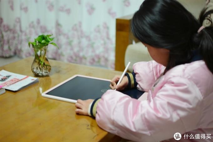 重拾对画画的兴趣,小米小寻液晶手写板带来的不同感受
