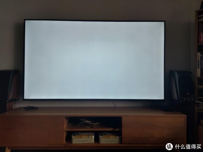 bigger than bigger... TCL 75V2智能电视使用体验