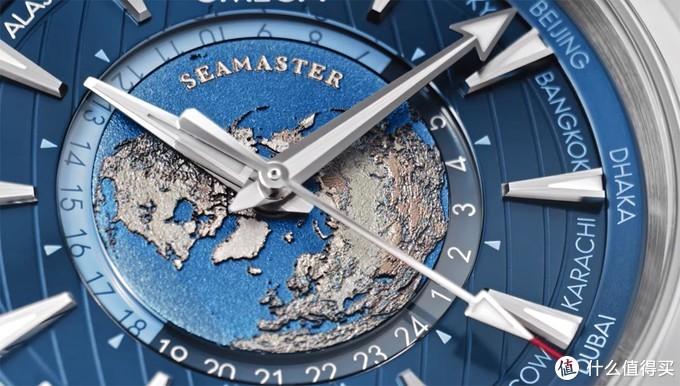 如果年末计划剁手买表,那么它一定是值得考虑的品牌!