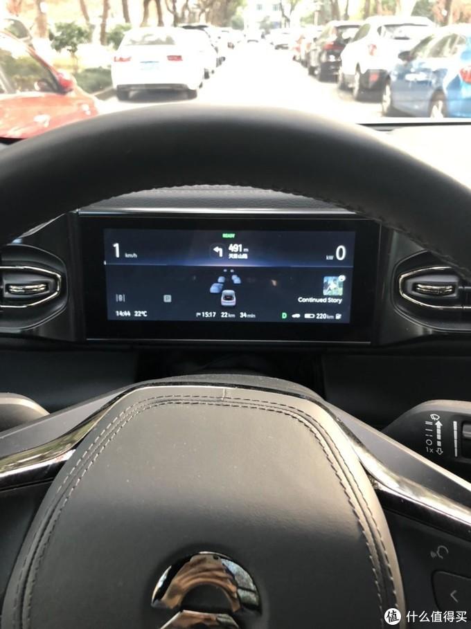 ES6深度测评:国产纯电动中大型SUV的标兵,ADAS融合感知线路的新秀