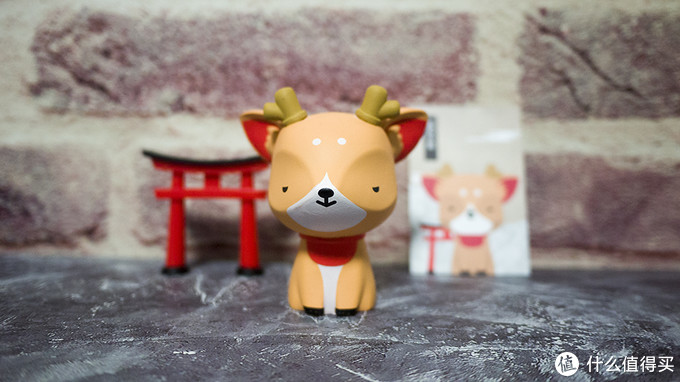 The Tiny Fortune小福兽盲盒开箱介绍