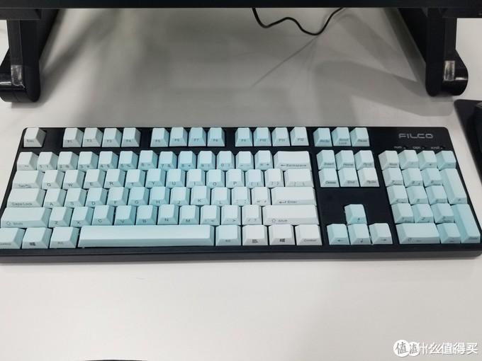 半年10把键盘,我的机械键盘入坑年终总结