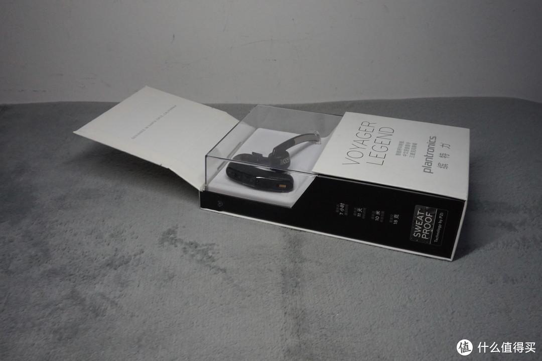 让商务通话变传奇--缤特力传奇通话耳机开箱