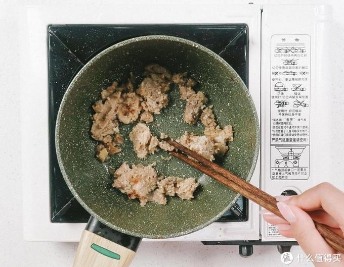 """可以感知温度的""""健康绿""""套锅,给宝宝做辅食简直太妙啦!"""