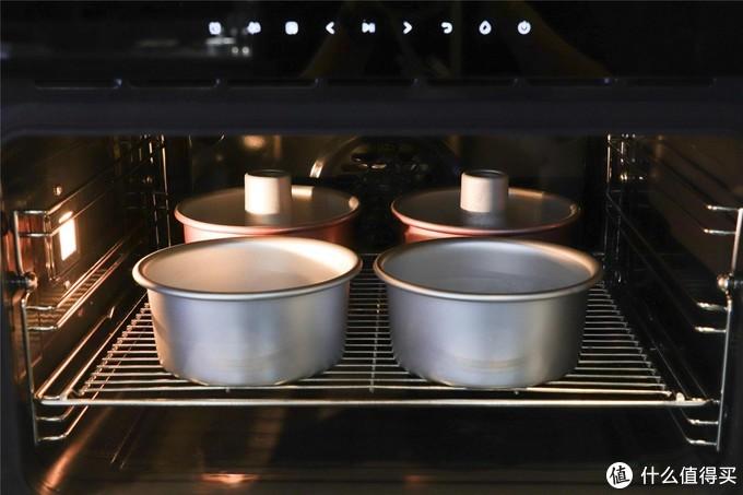 厨房小白的进阶选择,懒人多功能蒸烤箱,让你在家享受烹饪的乐趣