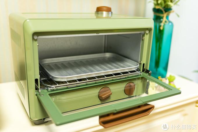 小米生态链之岂止于情怀——品罗,迷你蒸汽烤箱