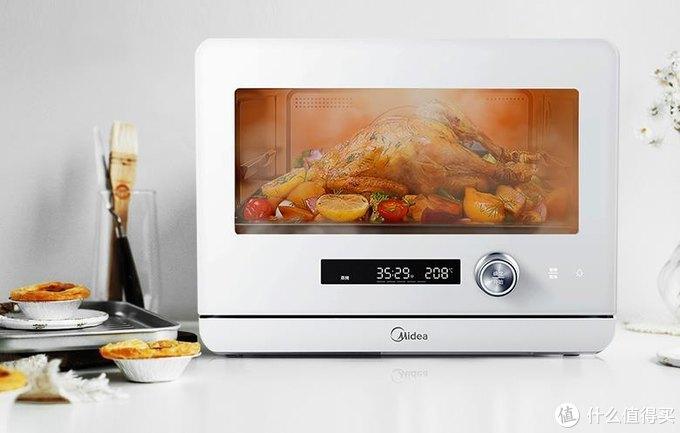 蒸、烤、解冻、发酵为一体的蒸烤箱,到底值不值得买?