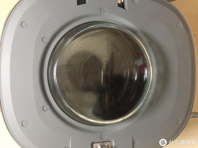 解放双手,海信HG30V72F壁挂式婴儿洗衣机体验
