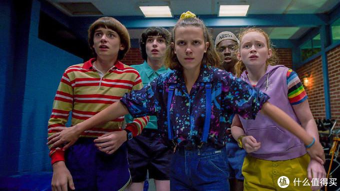 Netflix2019年度榜放出,《怪奇物语》、《猎魔人》登顶最热门剧集,《爱尔兰人》水平一般般