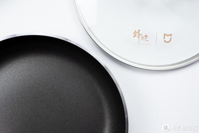 有它后,再也不用当暗黑料理界的代言人:米家电磁炉套装 锋味定制版