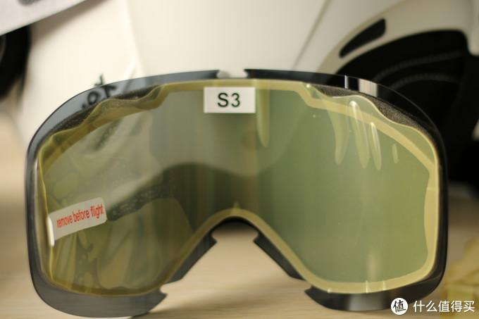 终于入手, OakleyFrame 2.0 PRO雪地护目镜 ,开箱和使用感受!