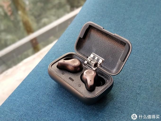这防水做的牛B了—魔浪 mifo O7无线运动耳机使用有感