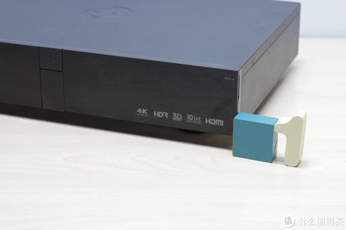 高端玩家专属---芝杜Z1000 4K UHD媒体播放器