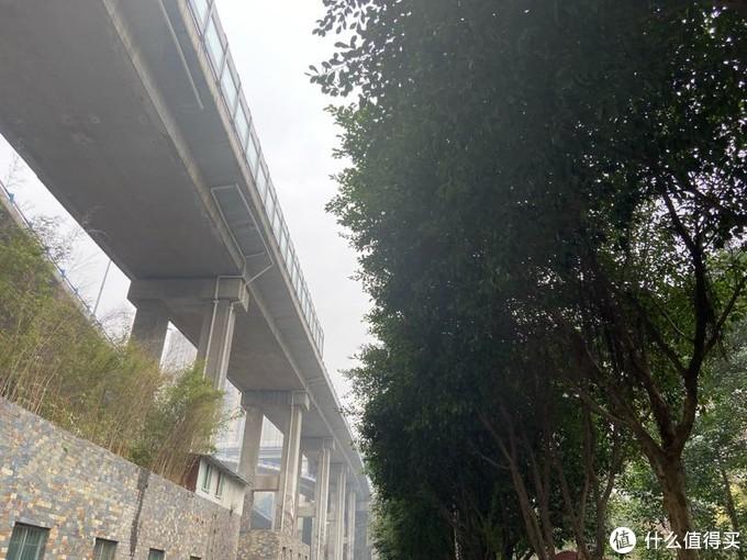 第一次到重庆的游客印象~