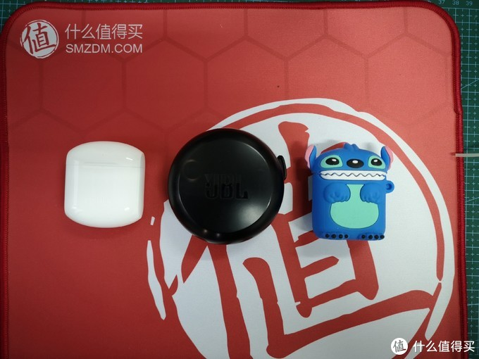 Lollipods、JBL Free、AirPods