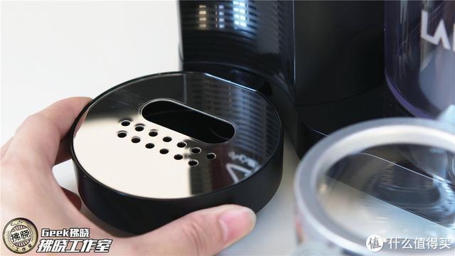 茶友伴侣、宝妈助手!莱卡净水泡茶一体机上手测