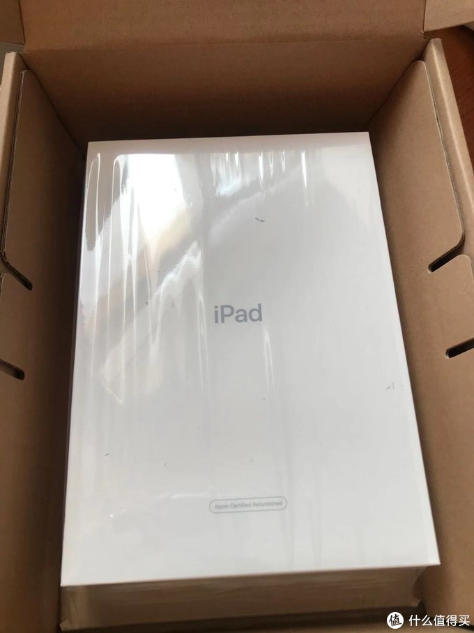 都2020了,我却买了个第五代ipad