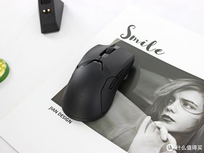 无线终极最为致命,雷蛇毒蝰终极版游戏鼠标体验分享