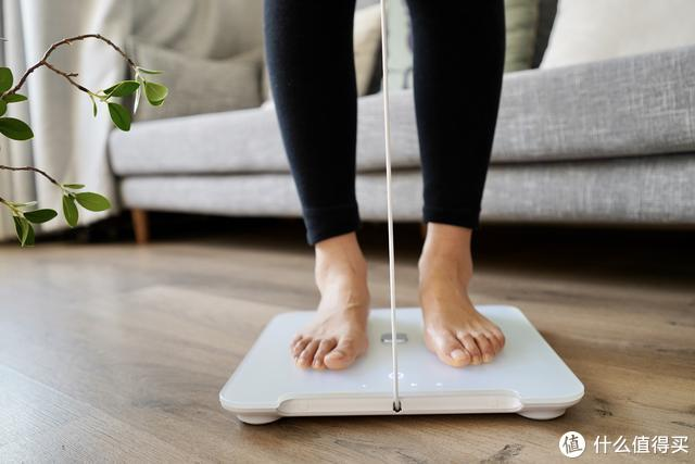 华为智能体脂秤2 Pro体验评测 29项指标让我更了解自己的身体状态
