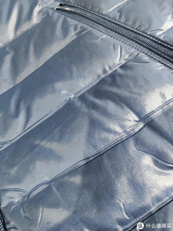 59.9元的小米90分轻薄鹅绒羽绒服,真香