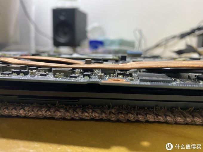 机械革命S1 笔记本散热再升级