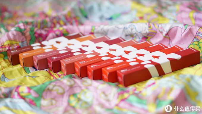 韩国IM MEME我爱薄雾甜心按压唇釉,每个女人都应该在包里放一支