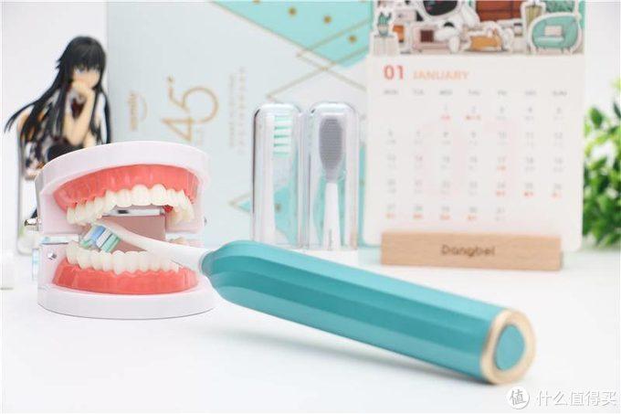 牙齿不好可能你的刷牙姿势有问题!正确刷牙姿势从usmile 45度小白刷开始