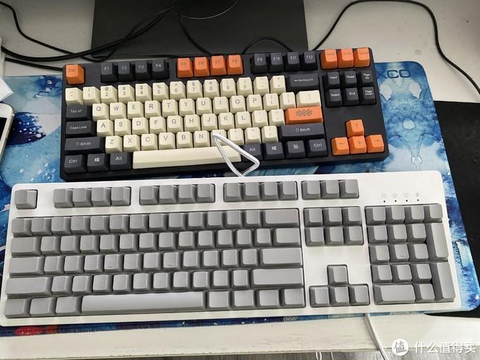 闲鱼卖键帽记以及给键盘换键帽记