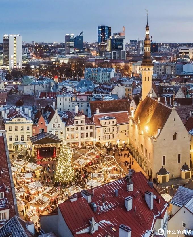 资深玩家不舍得公开的欧洲小众玩法,人少景美消费低廉的波罗的海三国