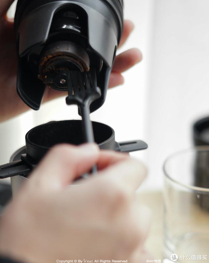 可以随身携带的咖啡馆,随时随地喝现磨咖啡
