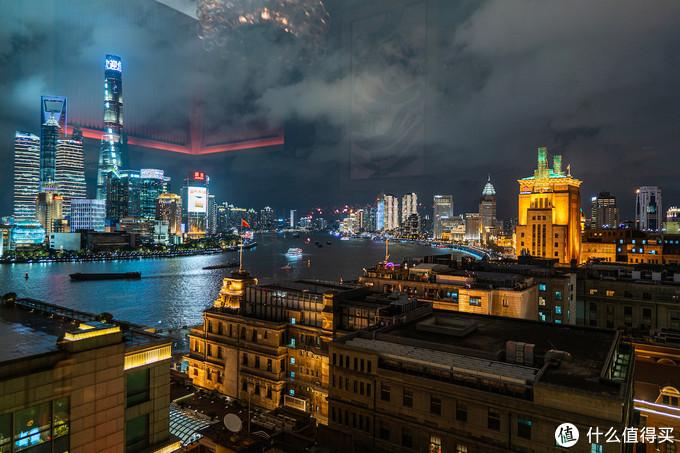 上海半岛酒店两家米其林一星餐厅:逸龙阁 & 艾利爵士餐厅